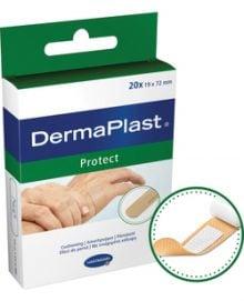 Plasturi flexibili DermaPlast Sport