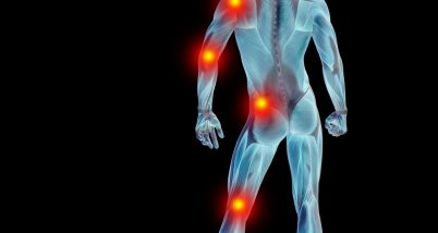 Articulatii dureroase