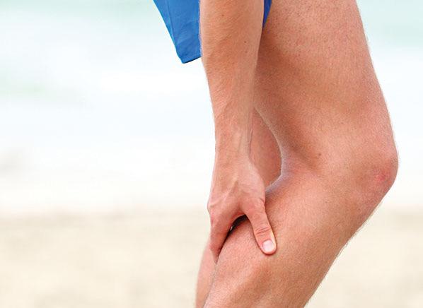 boli vasculare periferice picioare