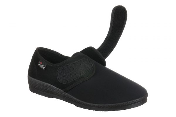 Pantofi ortopedici barbatesti