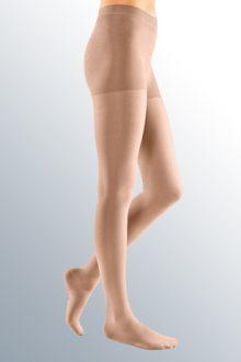 Ciorapi Mediven ELEGANCE Petite, CCL2, varf inchis