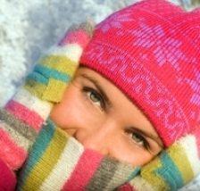 Afectiuni dermatologice in sezonul rece