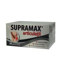 Supramax Articulatii, 30 plicuri