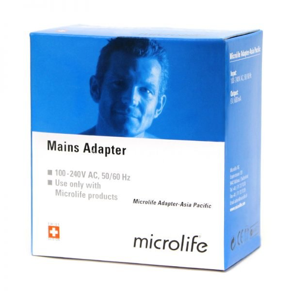 Adaptor retea pentru aparatura medicala Microlife