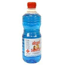 Alcool sanitar 0,5l