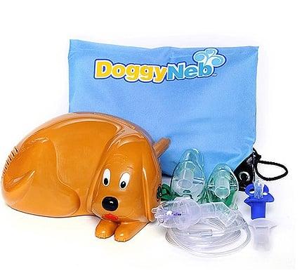 Aparate de aerosoli Doggyneb