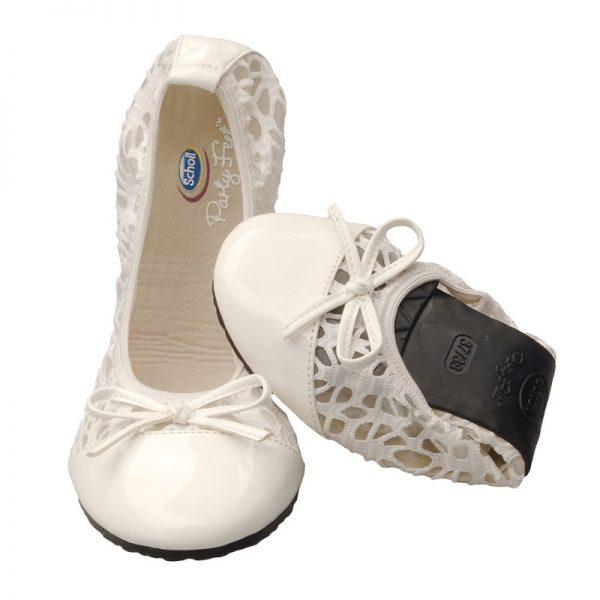 Balerini Scholl Pocket Ballerina
