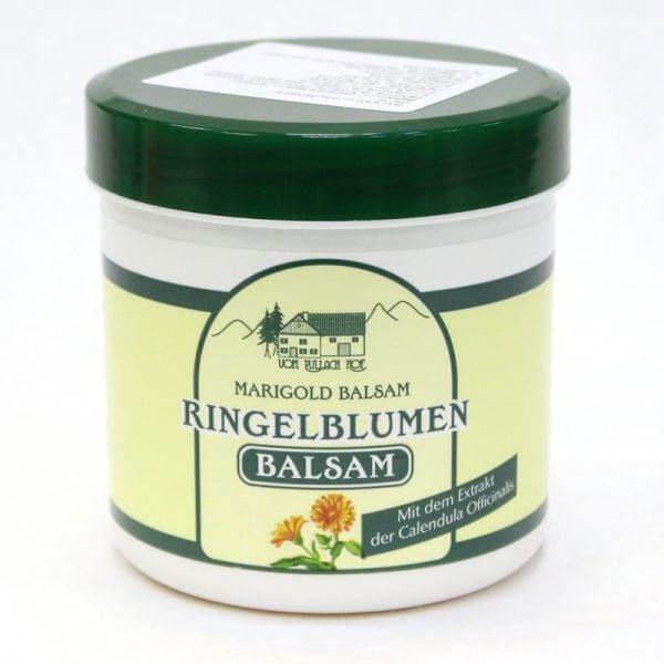 Balsam crema de galbenele 250 ml