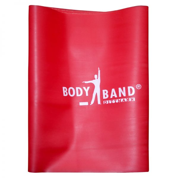 Banda Fitness Fit-Band 150 cm Mediu
