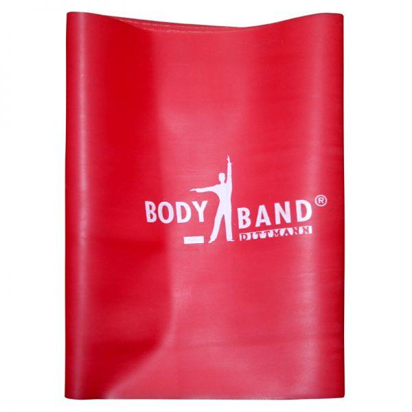 Banda Fitness Fit-Band 150 cm Mediu