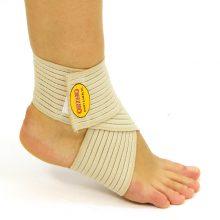 Bandaj elastic pentru glezna