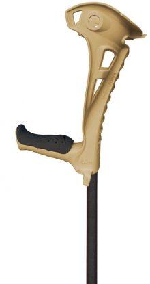 Carja reglabila pe inaltime si cu sprijin pe antebrat Access Comfort (beige)