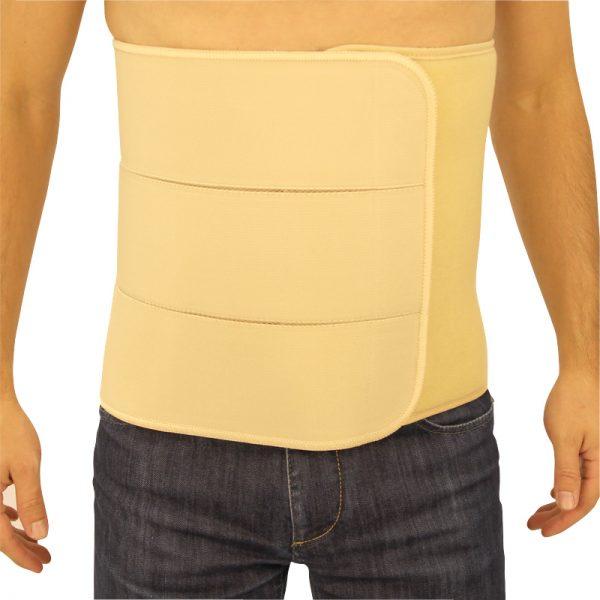 Centura abdominala inalta