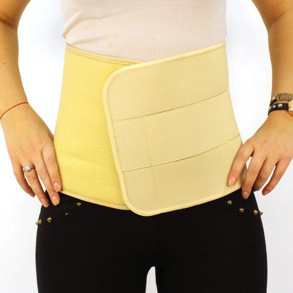 Centura abdominala M