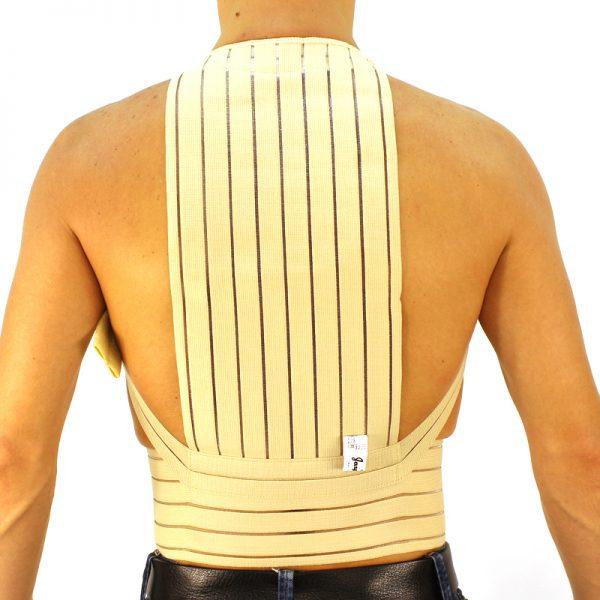 Centura pentru coloana vertebrala S