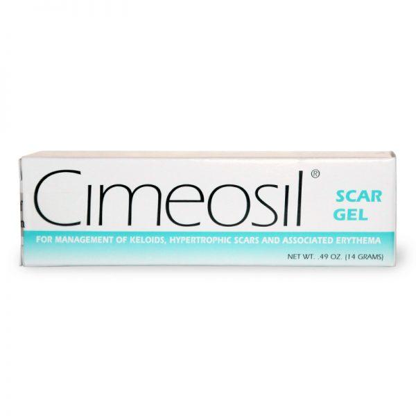 Cimeosil Scar Gel