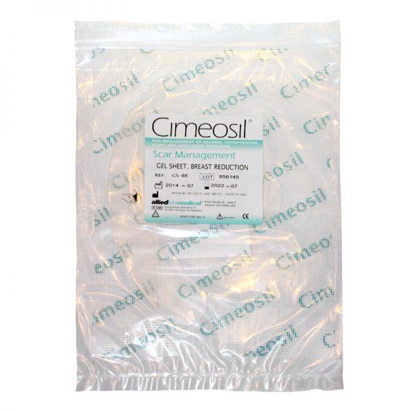 Cimeosil silicon medical cicatrizant pentru interventiile chirurgicale la sani