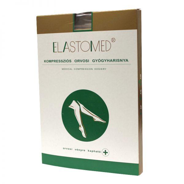 Ciorapi compresivi medicinali pana la coapsa 23-32 Hgmm