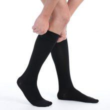 Ciorapi compresivi pana la genunchi
