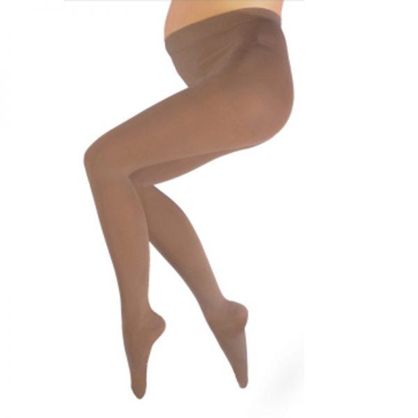 Ciorapi compresivi pentru femei insarcinate 15/21 mmHG