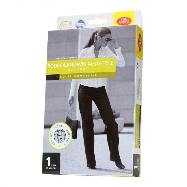 Ciorapi medicinali compresivi tip pantalon 15/21 mmHG