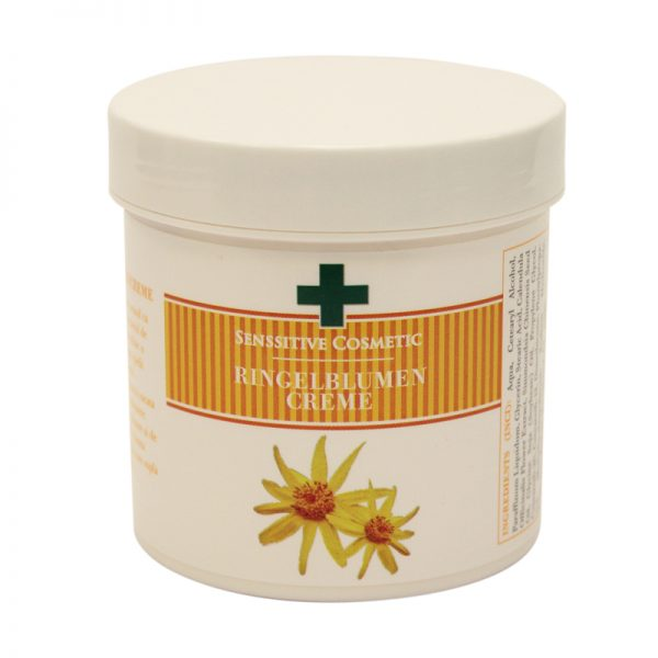 Crema cu galbenele 250 ml