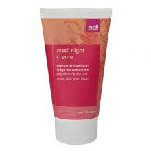 Crema regeneratoare pentru piele pe timpul noptii 50ml