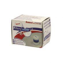 Cutie pentru medicamente cu zdrobitor si taietor
