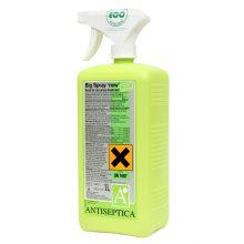 Dezinfectant lichid pentru o dezinfectie rapida big spray new 1 l