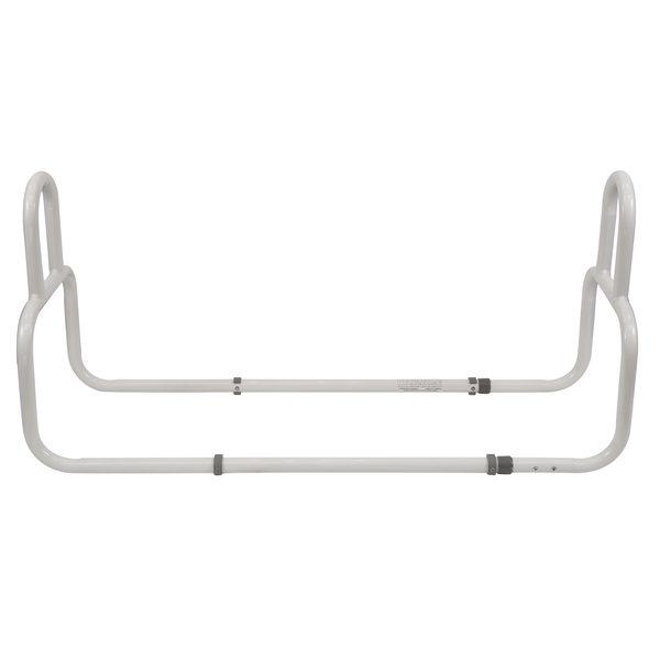 Dispozitiv ortopedic pentru pat cu doua manere