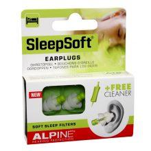 Dopuri de urechi impotriva sforaitului Alpine