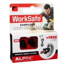 Dopuri de urechi impotriva zgomotelor daunatoare Alpine