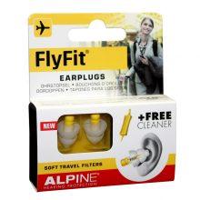 Dopuri de urechi pentru avion Alpine