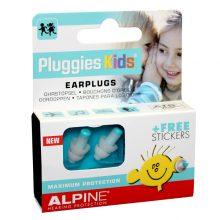 Dopuri de urechi pentru copii