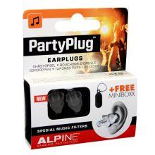 Dopuri de urechi pentru muzica Alpine
