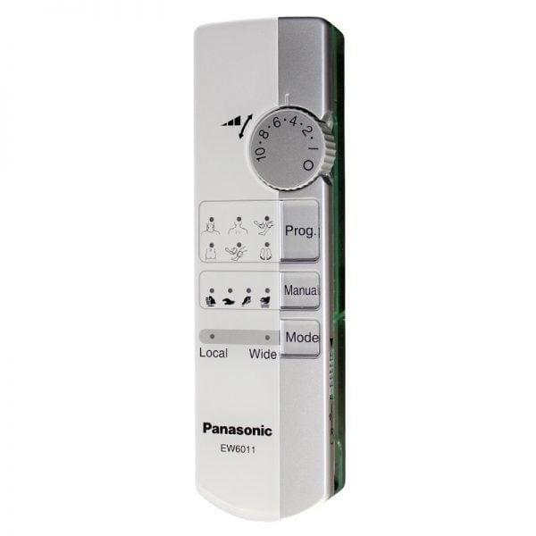 Electrostimulator Tens  EW6011 cu 2 electrozi