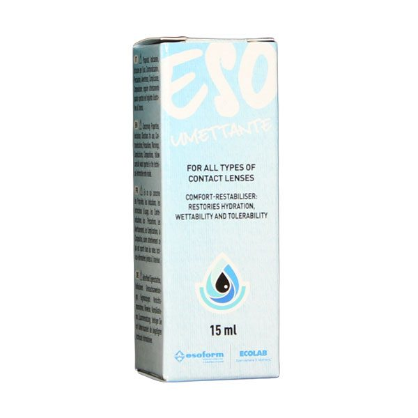 Eso umectant (lacrimi artificiale) 15 ML