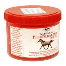 Gel cu ardei iute puterea calului 500 ml