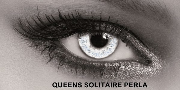 Lentile de contact colorate Queen's