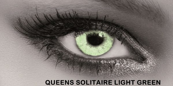 Lentile de contact colorate Queen's
