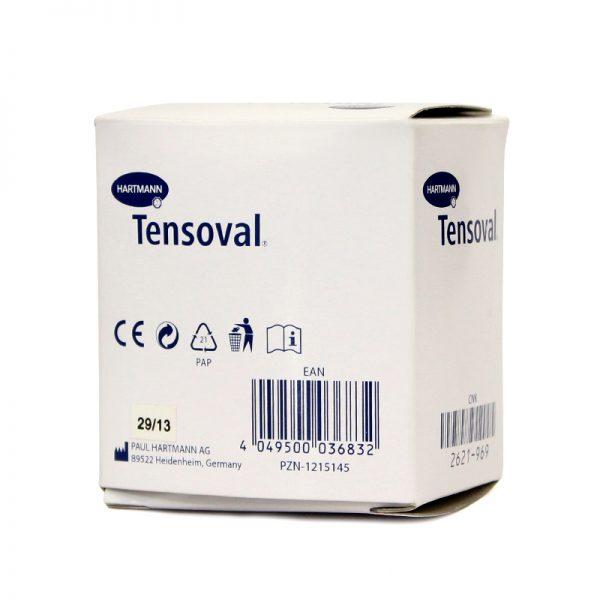 Manseta pentru tensiometru digital Tensoval marimea S