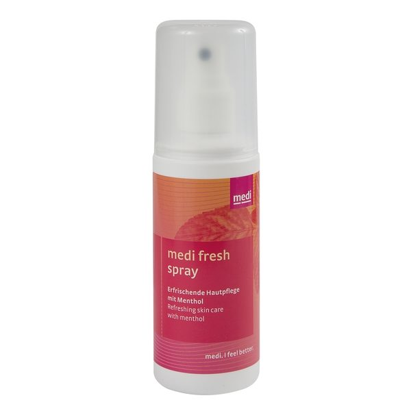 Medi Fresh Spray varice