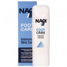 NAQI crema pentru ingrijirea piciorului diabetic