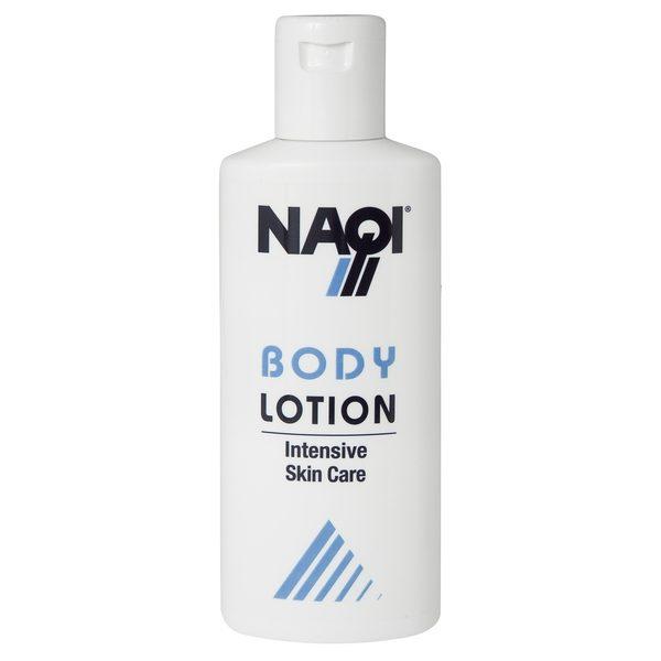 Naqi lotiune de corp pentru diabetici