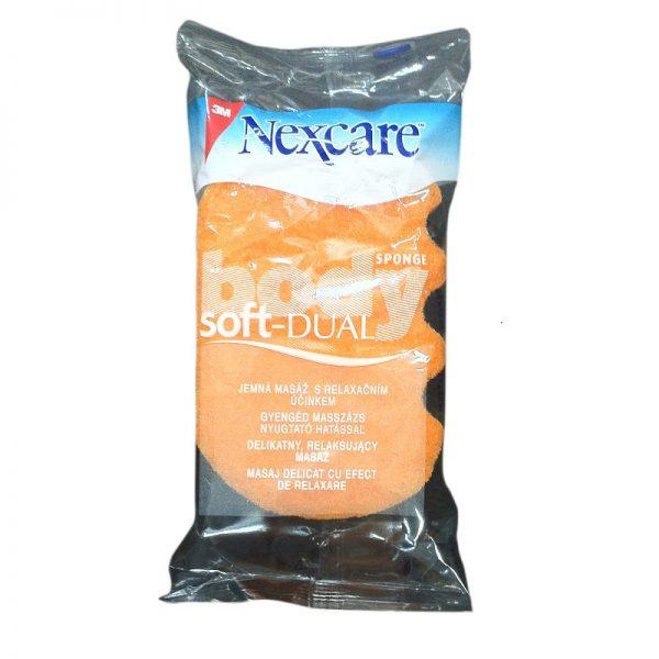 Nexcare Burete Soft Dual