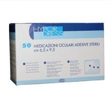 Ocluzoare HYPORDRESS X 50 BUC 6.5 X 9.5 cm