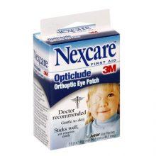 Ocluzoare pentru copii Opticlude Junior 3M