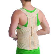 Orteza corset toraco-lombar