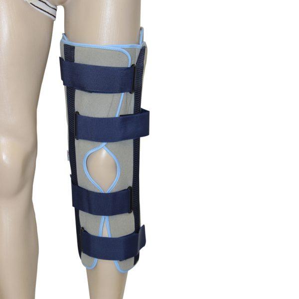 Orteza fixa pentru genunchi