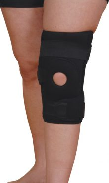 Orteza genunchi cu ligament